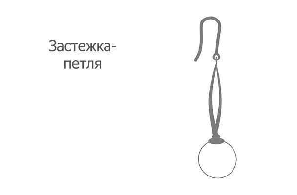 Застібка-петля
