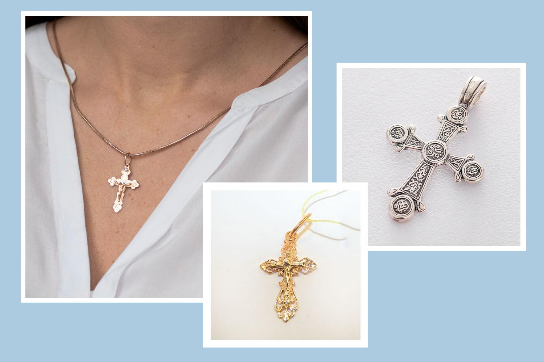 Предыстория православных крестов